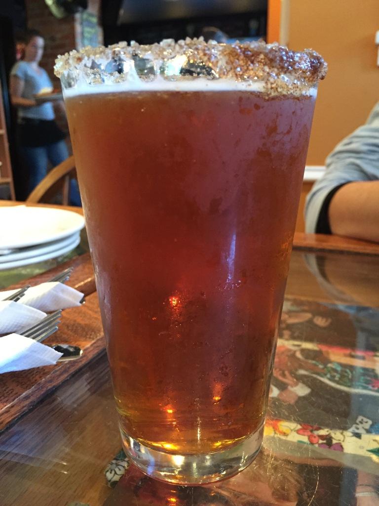 Punpkin Beer.JPG